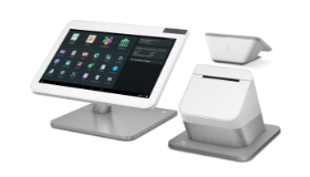Clover Station Pro POS solution