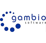 Gambio software logo