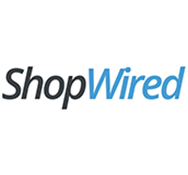 ShopWired logo