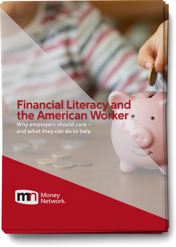 Financial Literacy and the American Worker eBook cover