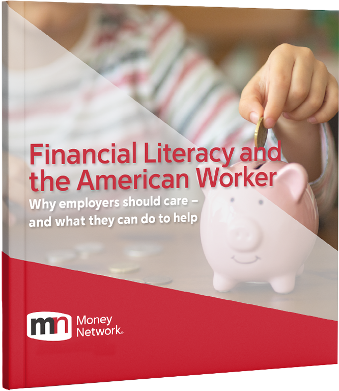 Financial Literacy and the American Worker eBook